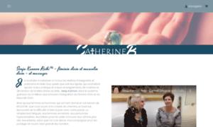 Catherinebrastel.net thumbnail