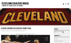 Cavaliers.com.br thumbnail