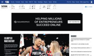 Cavaliers.net thumbnail
