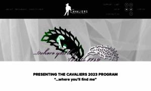 Cavaliers.org thumbnail