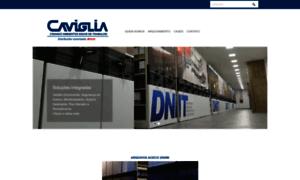 Caviglia.com.br thumbnail