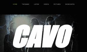 Cavomusic.com thumbnail