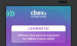 Cbexs.com.br thumbnail