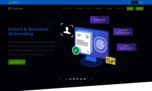 Ccavenue.com thumbnail