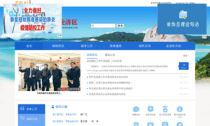 Ccxi.gov.cn thumbnail