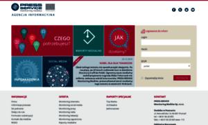 Cdprojektsa.inforia.pl thumbnail