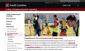 Ce.sc.edu thumbnail