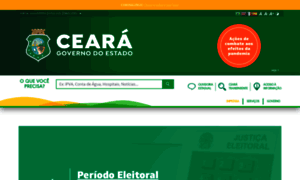 Ceara.gov.br thumbnail