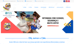 Ceia.com.br thumbnail