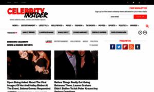 Celebrityinsider.org thumbnail