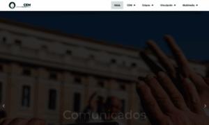 Cem.org.mx thumbnail