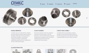 Cemilc.com.br thumbnail