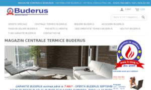 Centrale-buderus.com.ro thumbnail