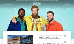Centrale.co.uk thumbnail