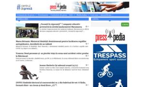 Centruldepresa.ro thumbnail