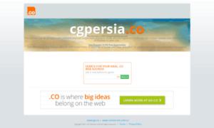 Cgpersia.co thumbnail