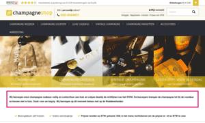 Champagne-bestellen.nl thumbnail