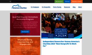 Charities.org thumbnail
