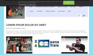 Chasse-tir-malin.fr thumbnail