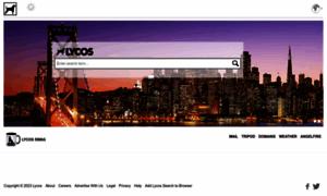 Chat Lycos (Chat.lycos.it) - Lycos Chat | La chat gratuita ...