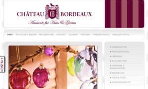 Chateau-bordeaux.net thumbnail
