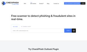 Checkphish.ai thumbnail