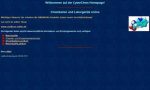 Chemikalienlexikon.de thumbnail
