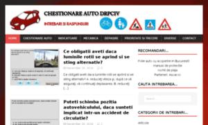 Chestionare-auto-drpciv.ro thumbnail