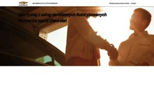 Chevrolet.pl thumbnail