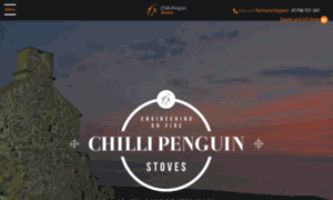 Chillipenguin.co.uk thumbnail