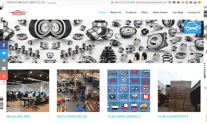 Chinaautoparts.info thumbnail