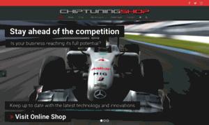 Chiptuningshop.co.uk thumbnail