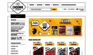 Chodnikliteracki.pl thumbnail