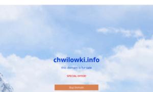 Chwilowki.info thumbnail