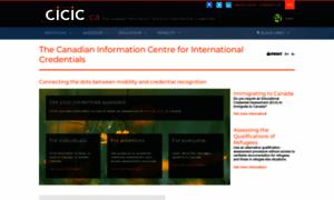 Cicic.ca thumbnail