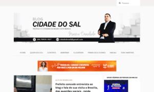 Cidadedosal.com.br thumbnail