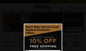 Cigar.com thumbnail
