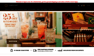 Cigars.com thumbnail