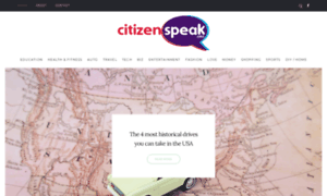 Citizenspeak.org thumbnail