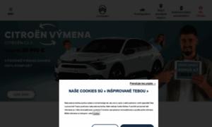 Citroen.sk thumbnail