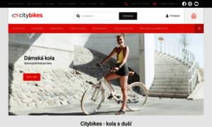 Citybikes.cz thumbnail