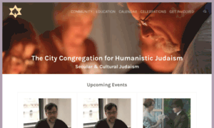 Citycongregation.org thumbnail
