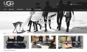 Cizme-ugg-shop.ro thumbnail