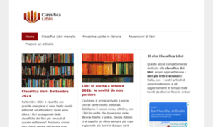 Classifica-libri.it thumbnail