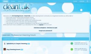 Cleantalk.co.uk thumbnail