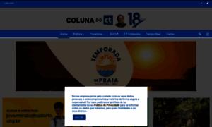 Clebertoledo.com.br thumbnail