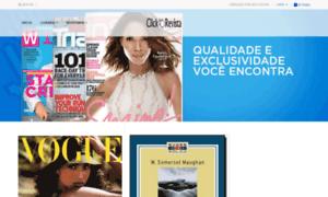 Clickrevista.com.br thumbnail
