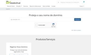 Cliente.estadovirtual.com.br thumbnail