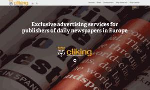 Cliking.net thumbnail