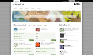 Clone.nl thumbnail